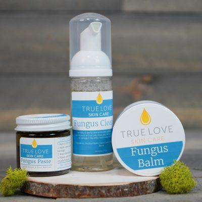 True Love Fungus Pack