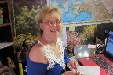 Mary Hinson