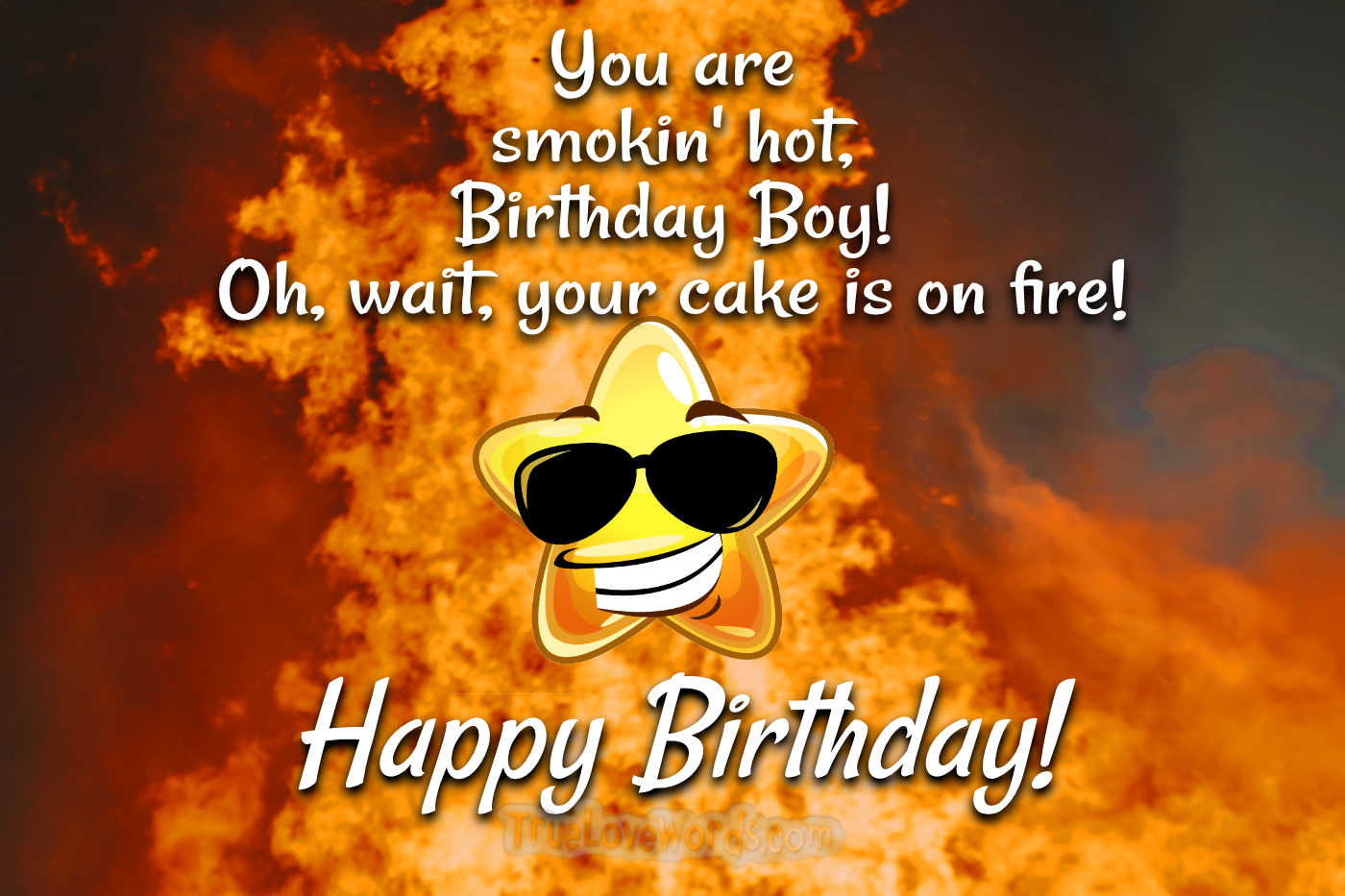 Funny Birthday Wishes And Birthday Memes True Love Words
