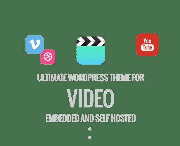 True Mag - WordPress Theme for Video and Magazine - 9
