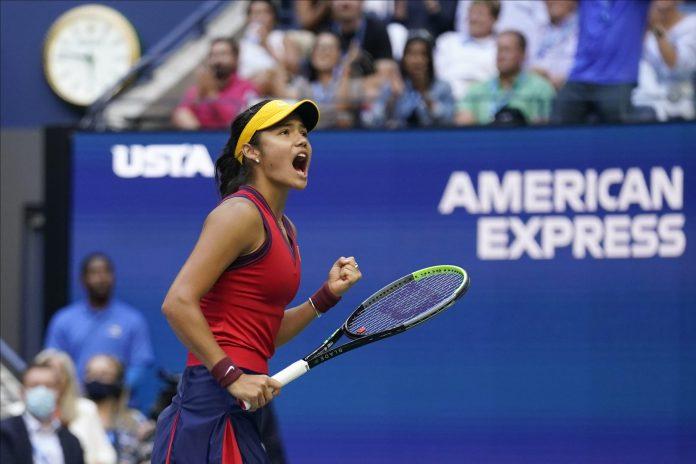 18-Year-Old Emma Raducanu Defeats Leylah Fernandez to Win 2021 US Open