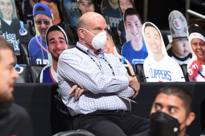 Clippers, Intuit Agree to $1.8B, 23-Year Naming Rights Contract for New Arena