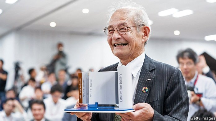 Japanese companies want to win back their battery-making edge