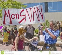 Monsatan Monsanto 3