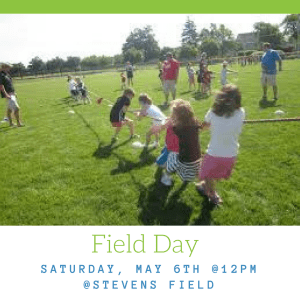 TM Annual Field Day