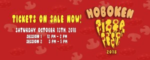 Pizza Fest @ Our Lady of Grace Church | Hoboken | New Jersey | United States
