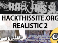 HACK THIS SITE REALISTIC 2 SOLUTION