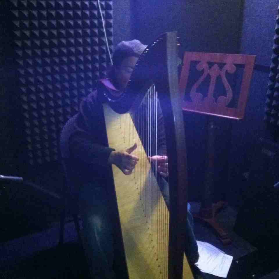 harp-min