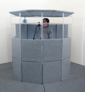 Isolation Booths