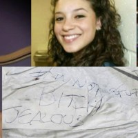 The Murder of Faith Hedgepeth