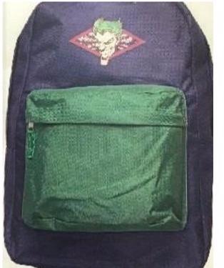 Pearl's Bookbag