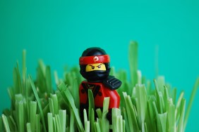 The original Kai photo used in this LEGO-fied project.