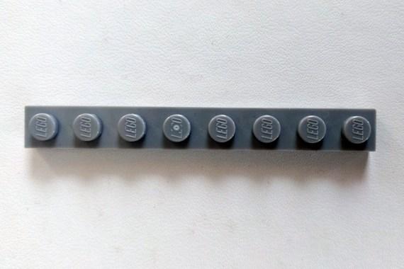 LEGO 1x6 element