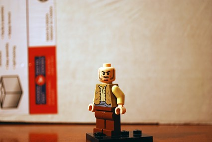 LEGO Prince of Persia Minifigure