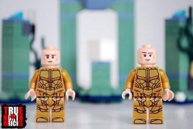 Atlantean guards without helmets.