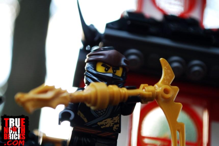 Kai and the Scythe of Quakes