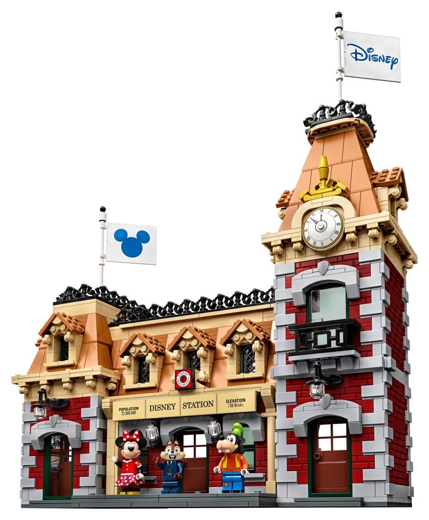 Disney Station