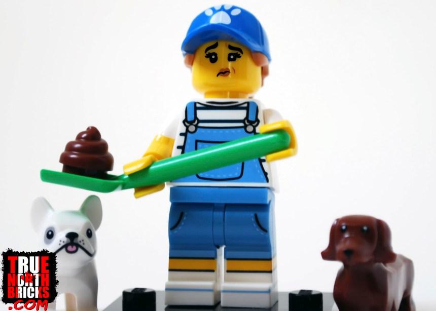 Dog Sitter.