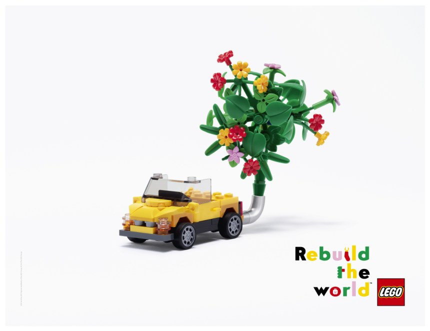 Rebuild the World.