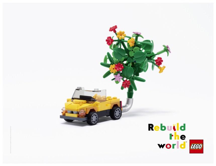 Rebuild the World.