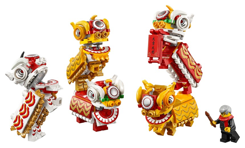 Chinese Festival sets