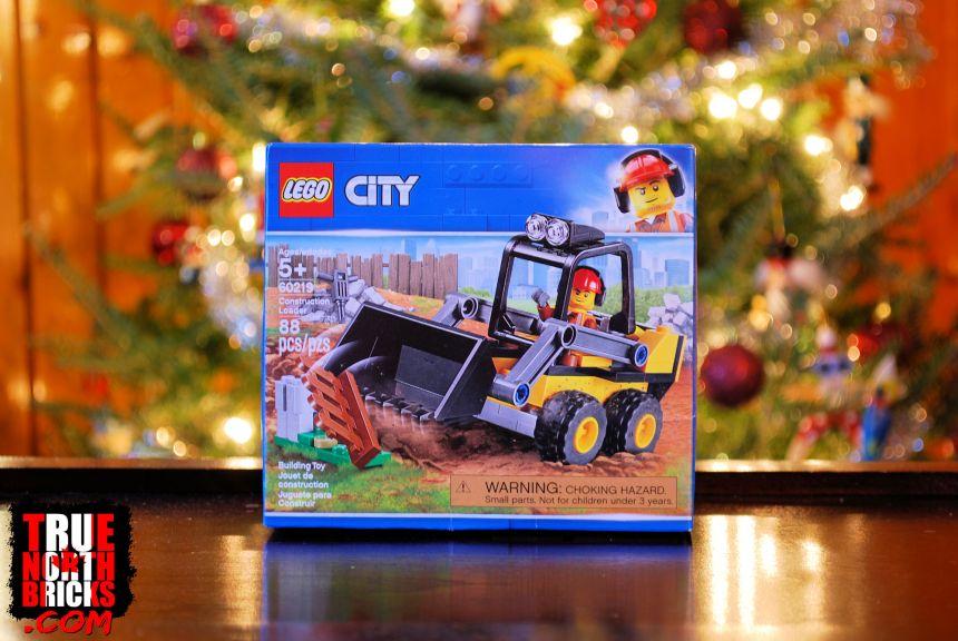 December 2019 Haul Construction Loader