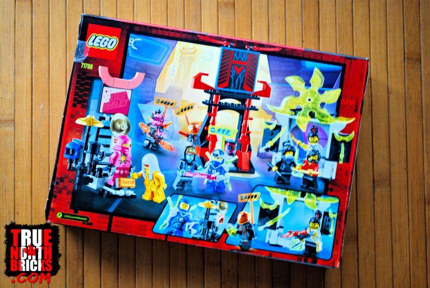 Gamer's Market (71708) rear box art.