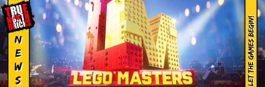 LEGO® Masters (Season 1): meet the contestants.