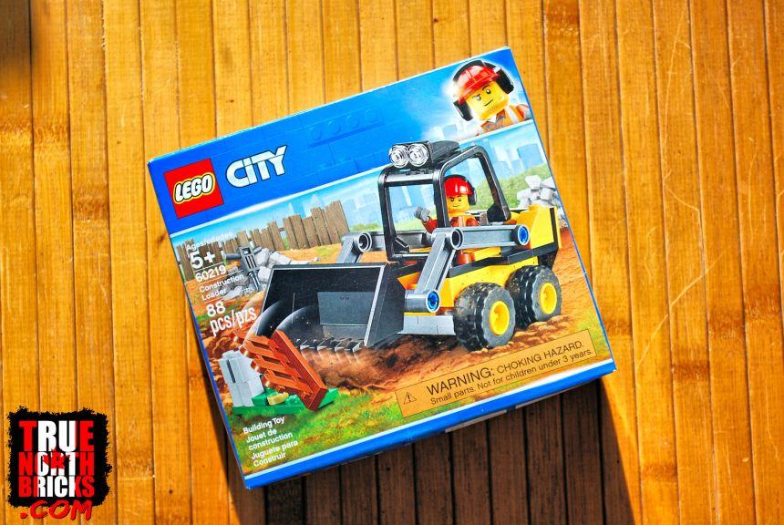 Construction Loader (60219) front box art.