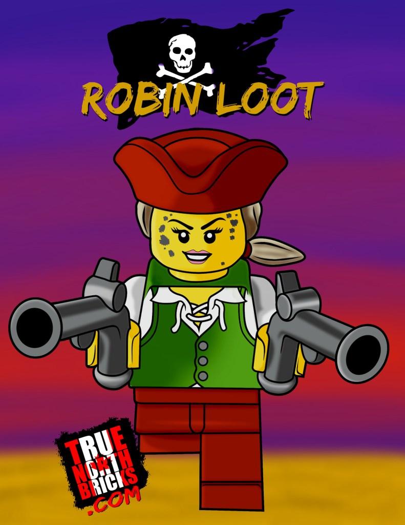 Robin Loot