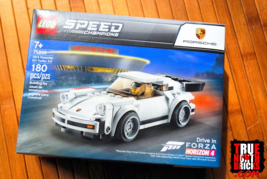 1974 Porsche (75895) box art.