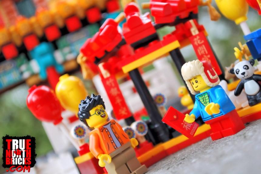 Temple Fair (80105) toy shop.