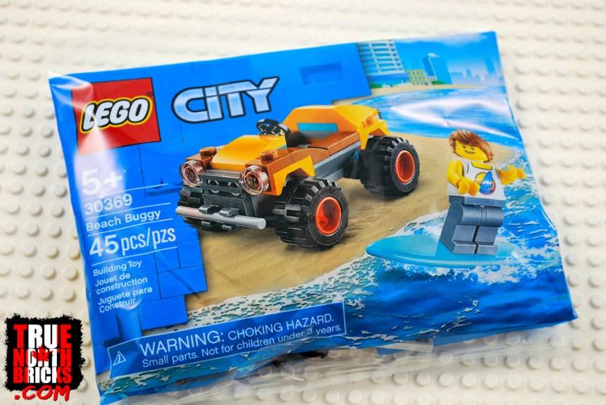 Beach Buggy (30369)