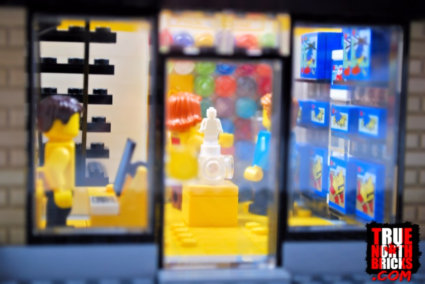 The LEGO® Store.