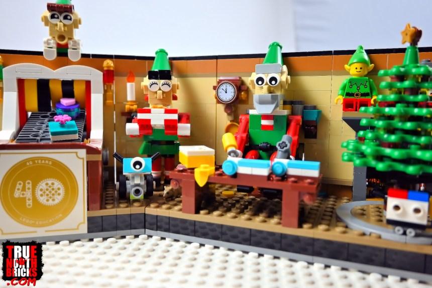 2020 Employee Christmas Gift