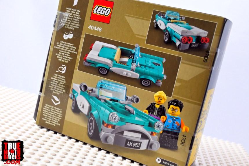 Vintage Car (40448) rear box art.