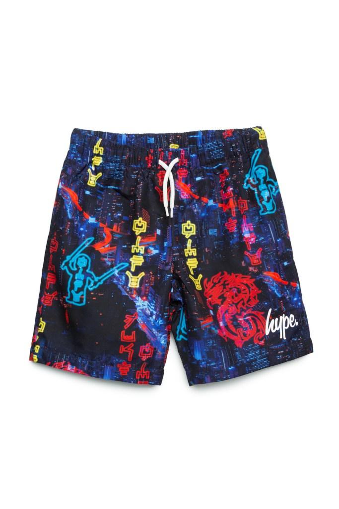 LEGO® X Hype shorts