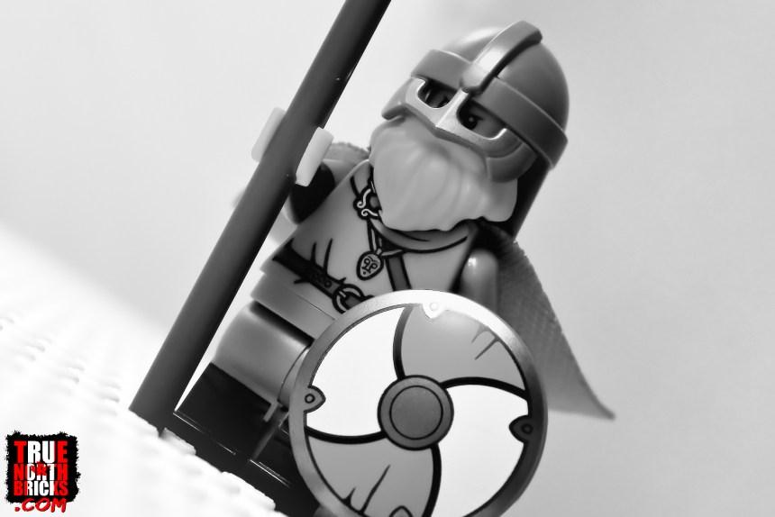Top 10 Favorite Minifigures of 2020: Viking