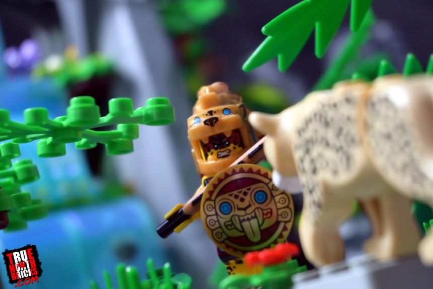 Series 21 Ancient Warrior
