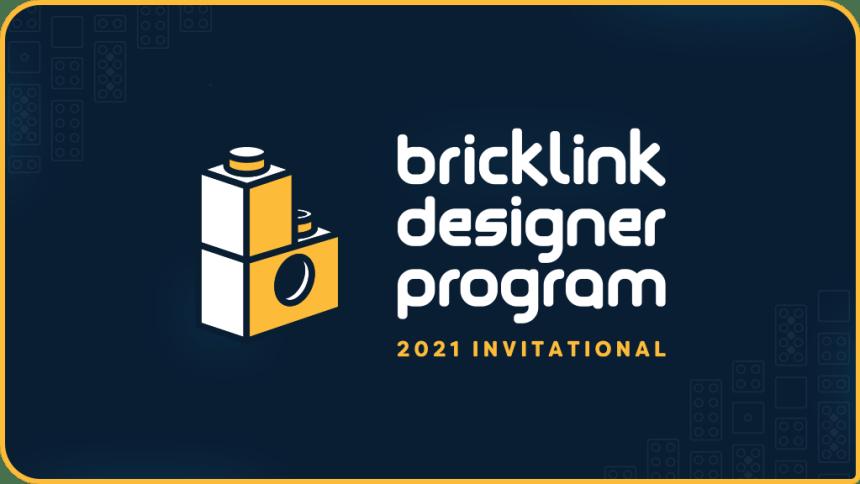 Bricklink Designer Program update.