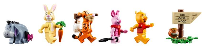 Winnie the Pooh (21326)
