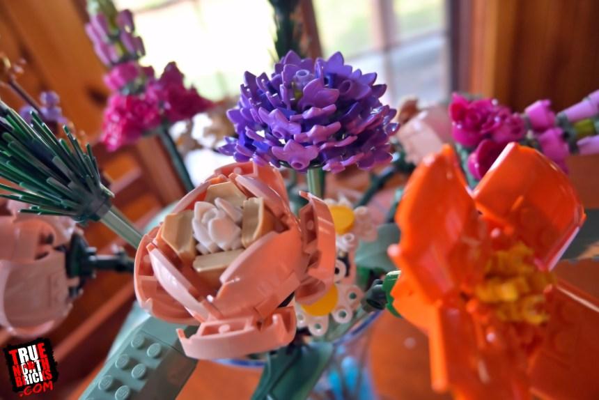 Flower Bouquet (10280)