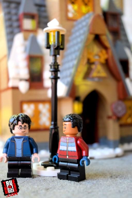 Hogsmeade Village Visit (76388)