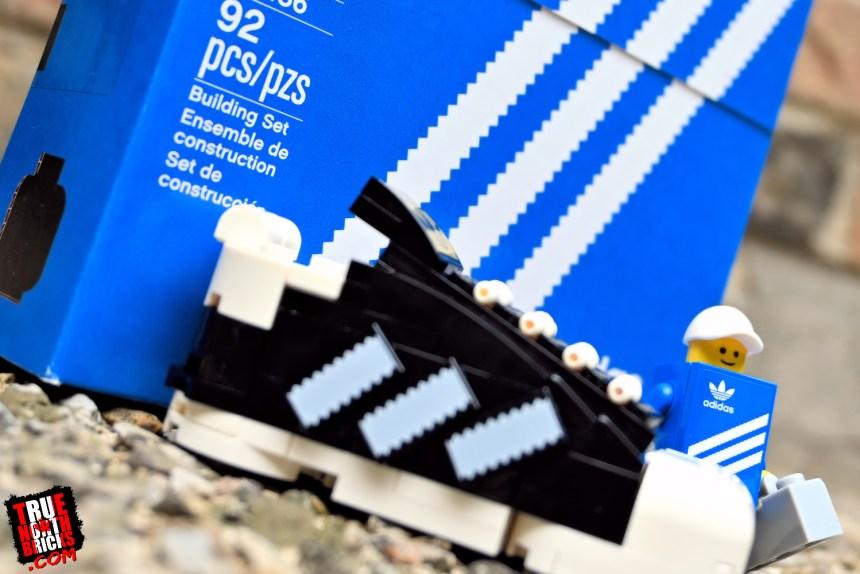 Mini Adidas Originals Superstar