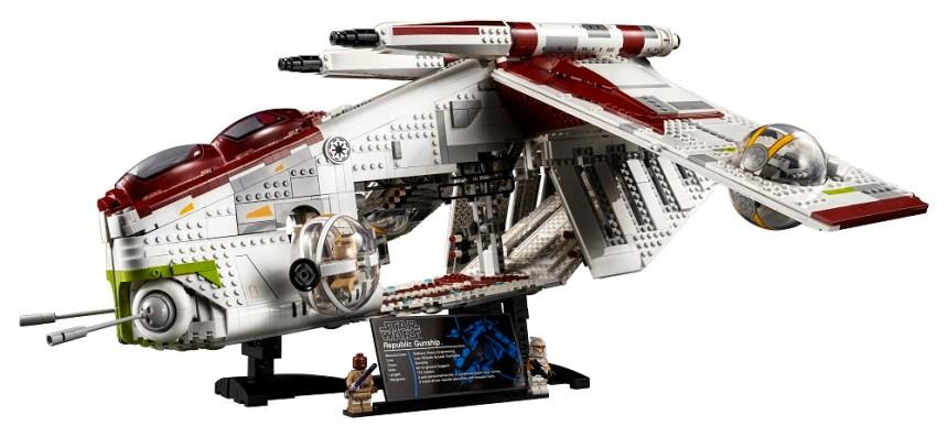 UCS Republic Gunship