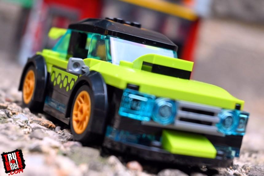 Tuning Workshop (60258) street racer.