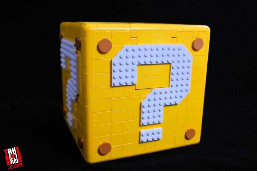 """Super Mario 64 """"?"""" Block"""