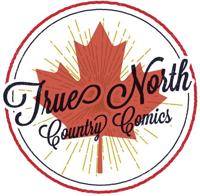 True North Country Comics