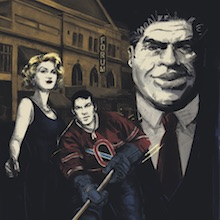 hockey-noir