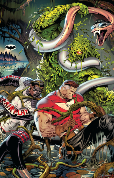The Terrifics 8